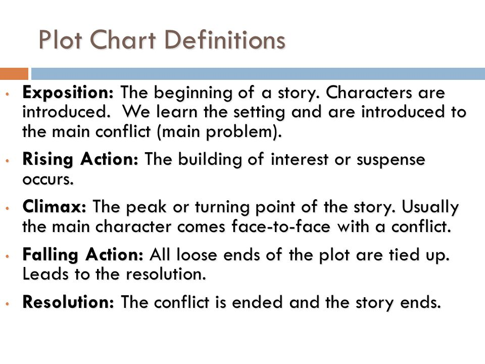 Elements of the Short Story - ppt video online download