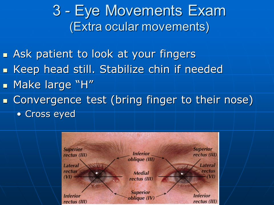 Eye and ENT Examination - ppt video online download