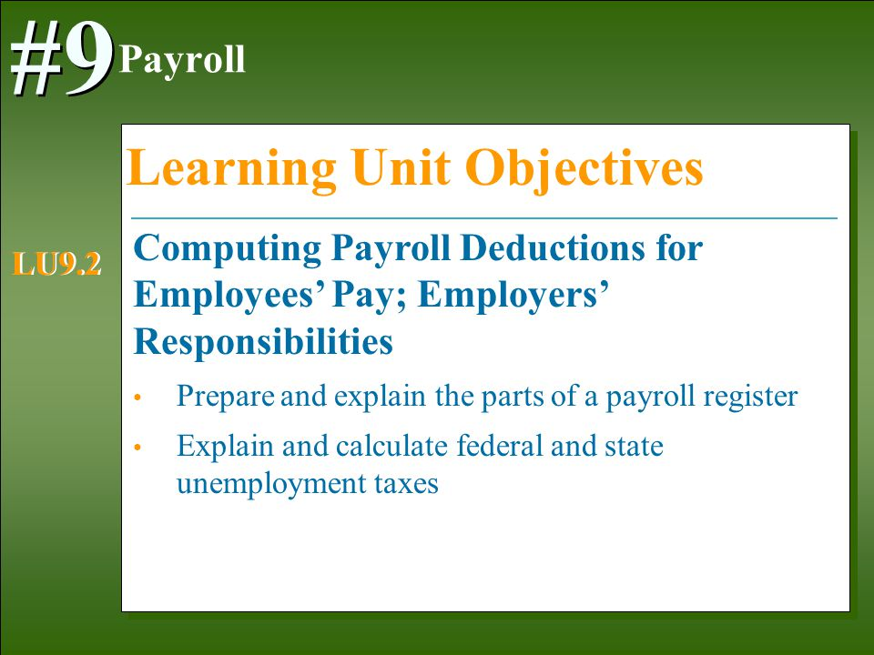 payroll tax calculator nj - Nisatasj-plus