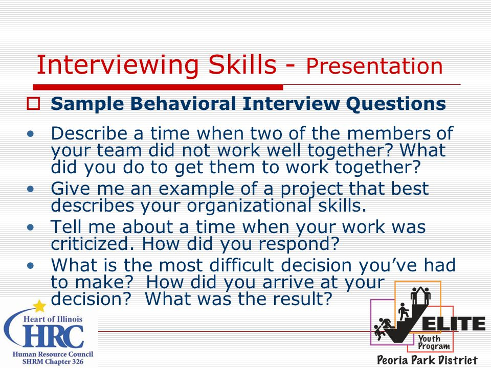 Presented by Peoria SHRM Organization - ppt video online download