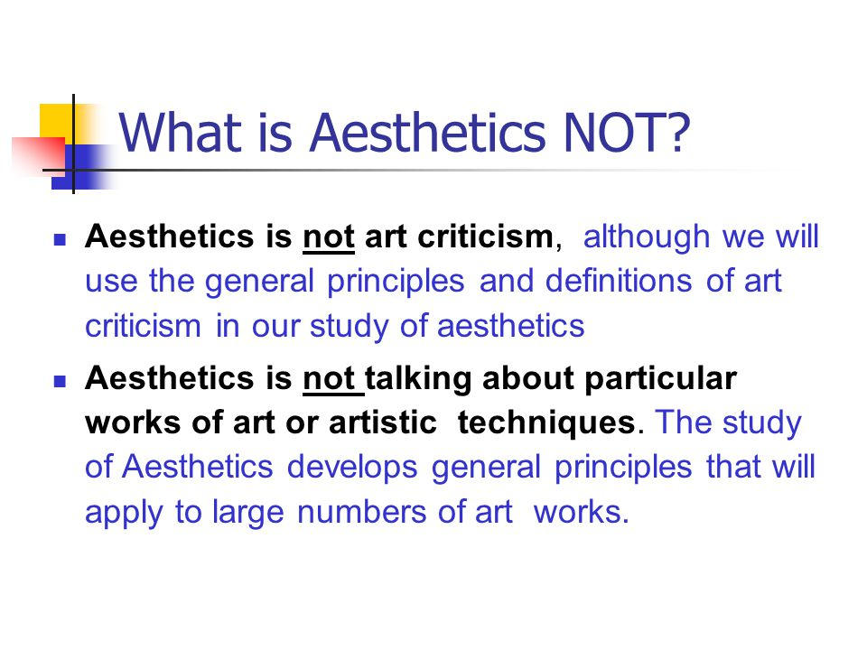 Bell\u0027s Theory of Art Bell\u0027s requirements for constructing a Theory