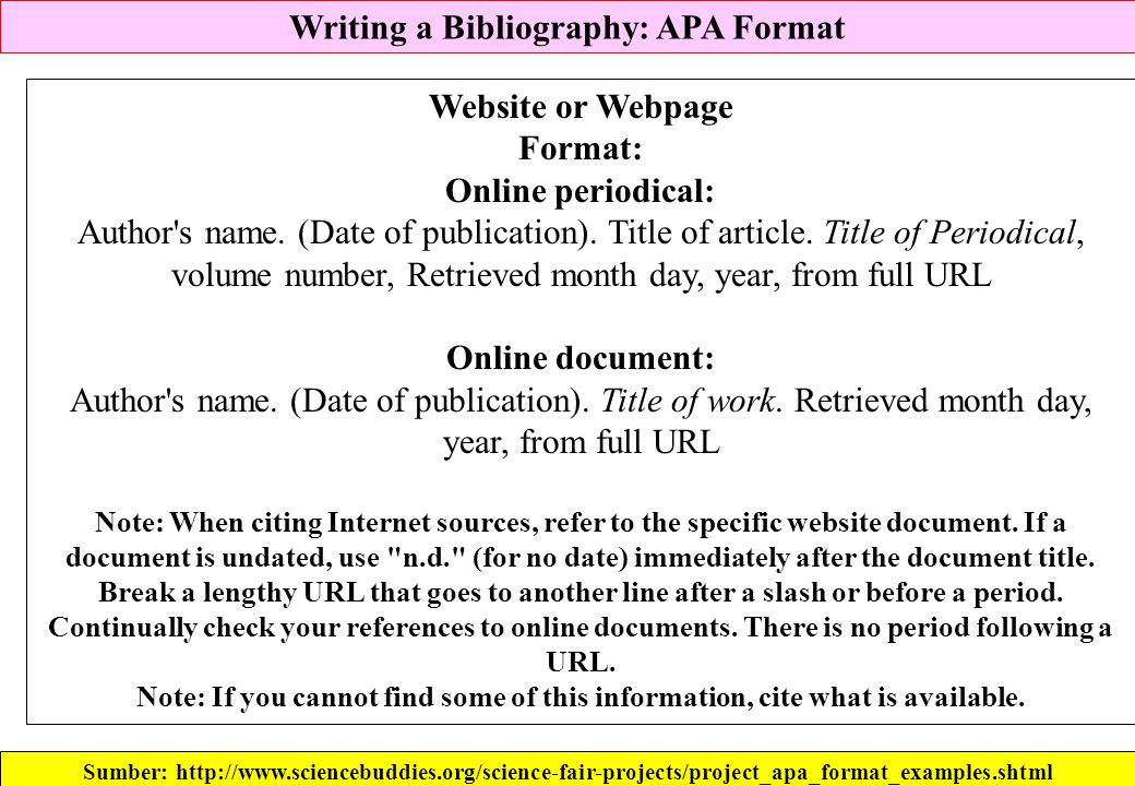 writing in apa format research paper service