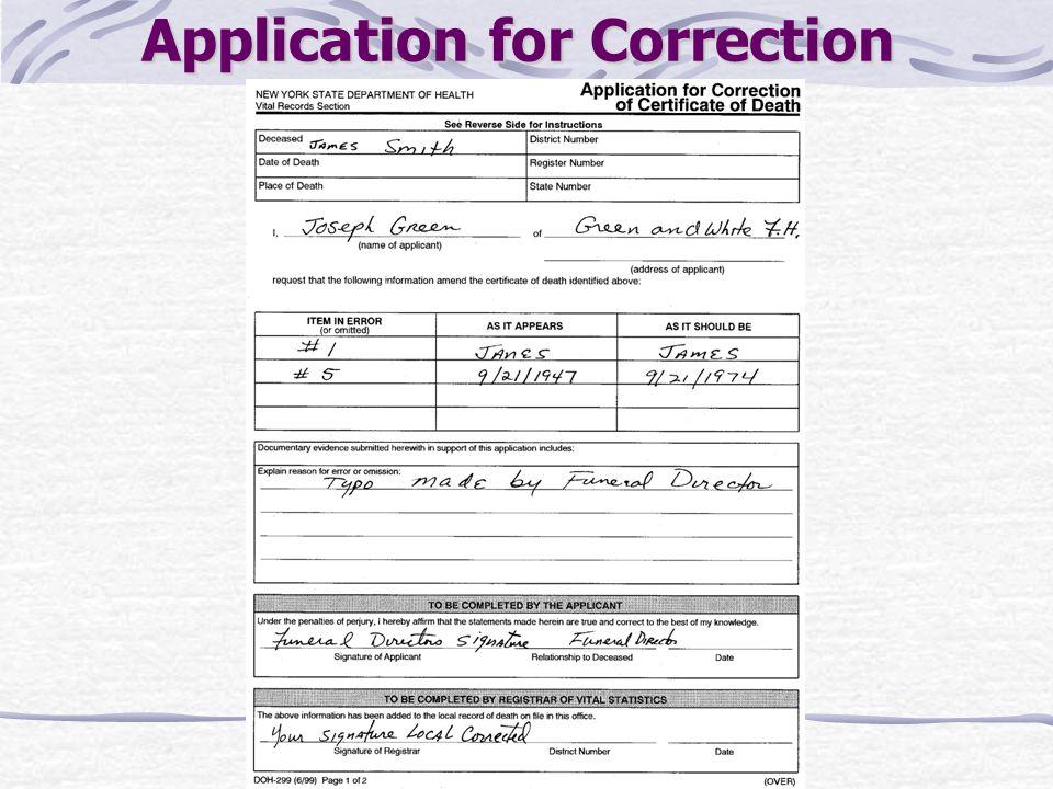 Local Registrars Procedures - ppt download