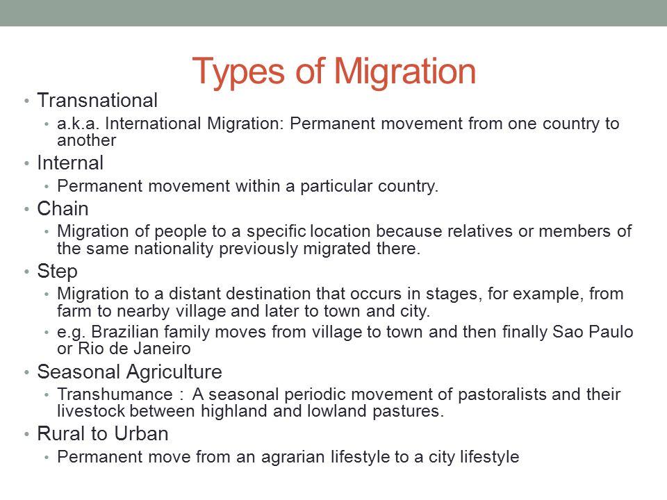 Migration Notes - ppt video online download