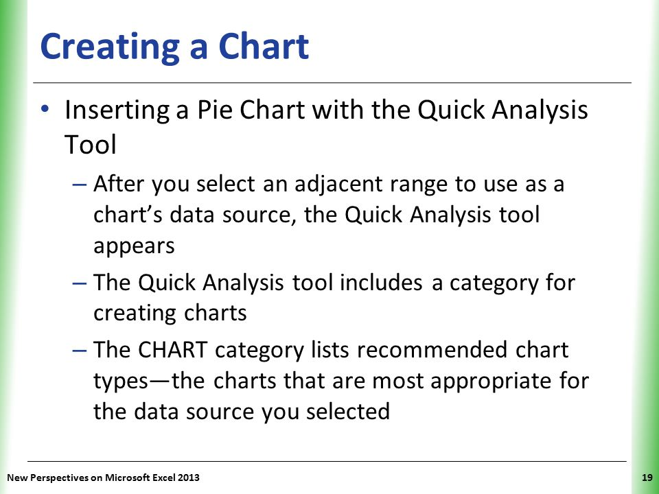 Tutorial 4 Analyzing and Charting Financial Data - ppt video online