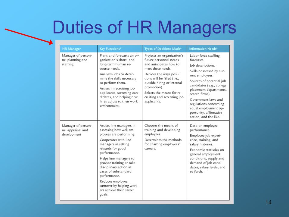 Human Resources (HR) Management and Payroll Process - ppt video