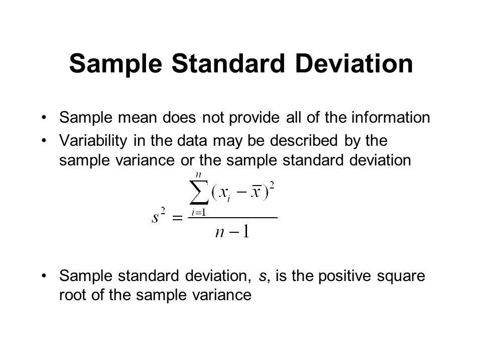 Random Sampling and Data Description - ppt video online download