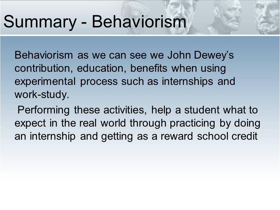Learning Theories Behaviorism vs Cognitivism - ppt download