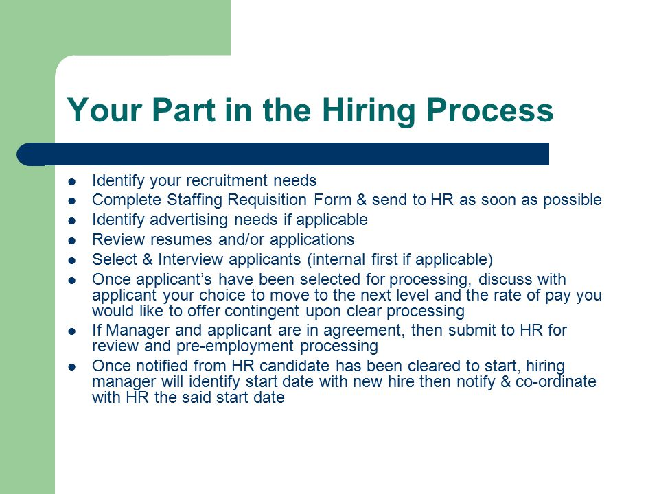 8+ Employment Requisition Form Sample - Free Sample, Example ...