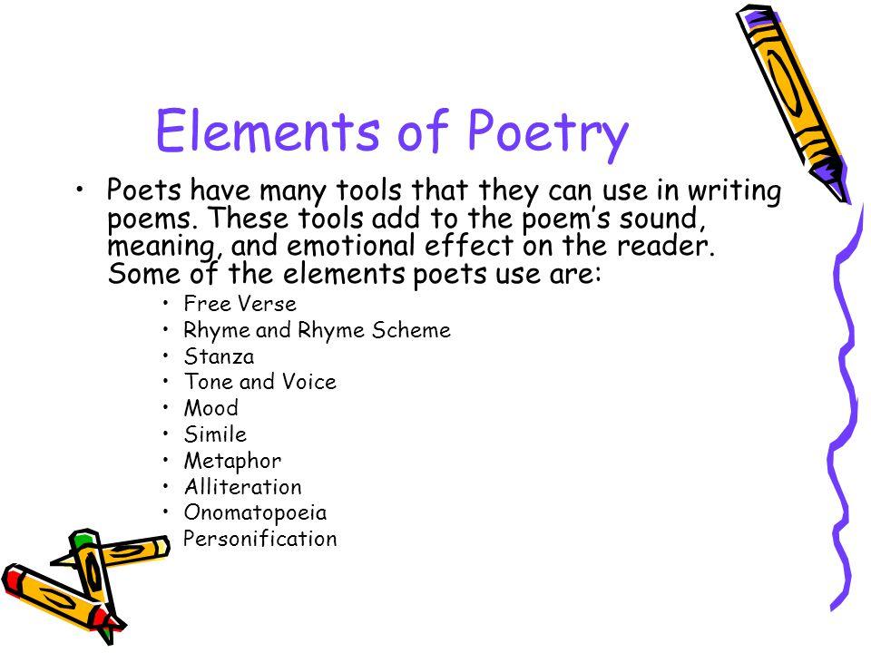 Poetry Grade ppt video online download