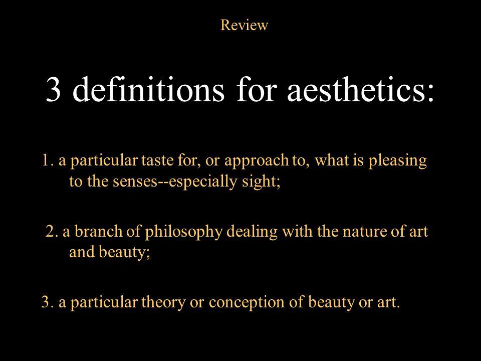Aesthetics Ms Krall - ppt video online download