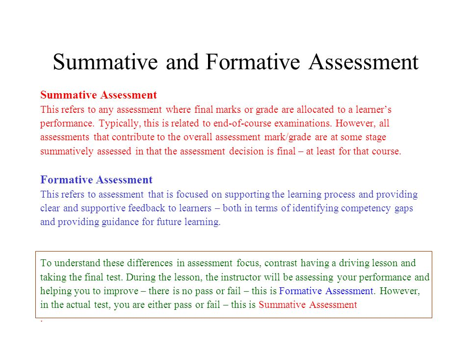 Summative assessment essay Term paper Academic Writing Service