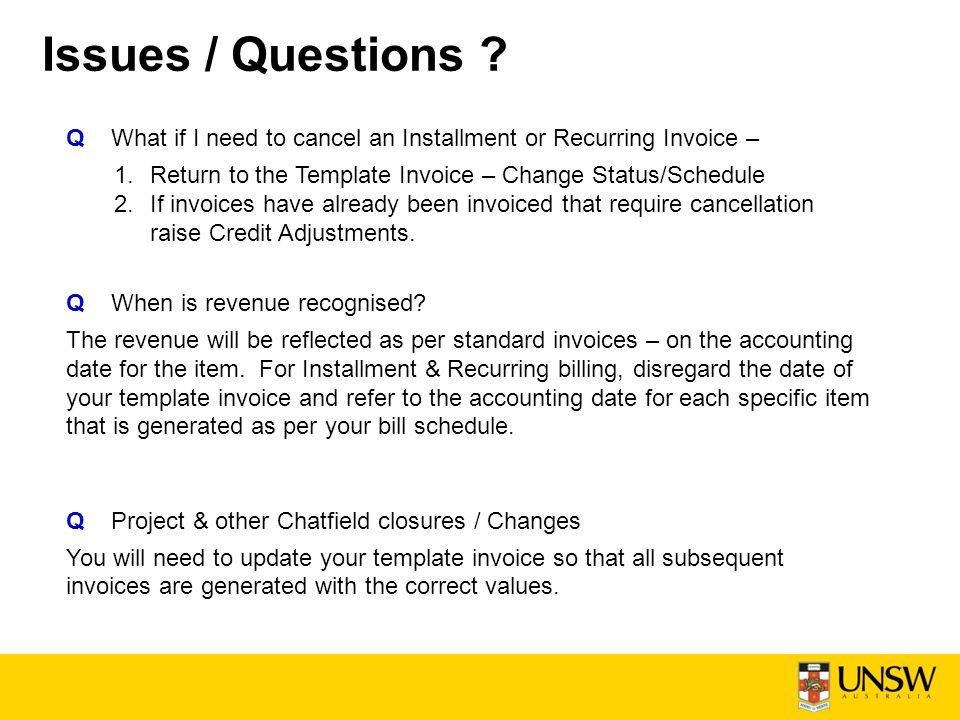 Installment  Recurring Billing - ppt video online download