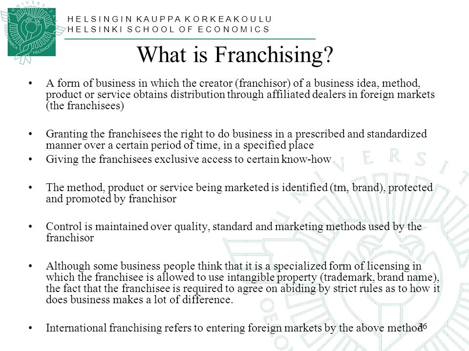 Knowing About Franchise Contracts Cvfreeo