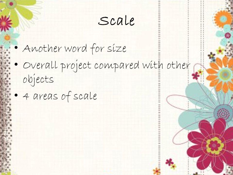 Principles of Design Section ppt download