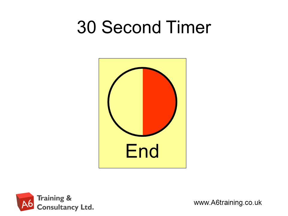 Countdown Timers for PowerPoint - ppt video online download