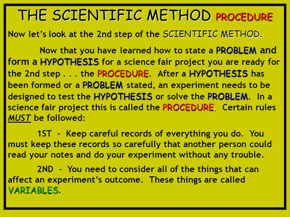 WHAT IS A GOOD SCIENCE FAIR PROJECT? - ppt video online download