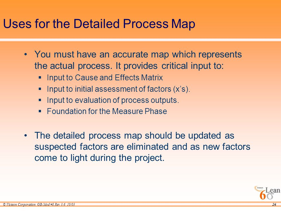 Measure Phase GB Mod #8 - ppt download