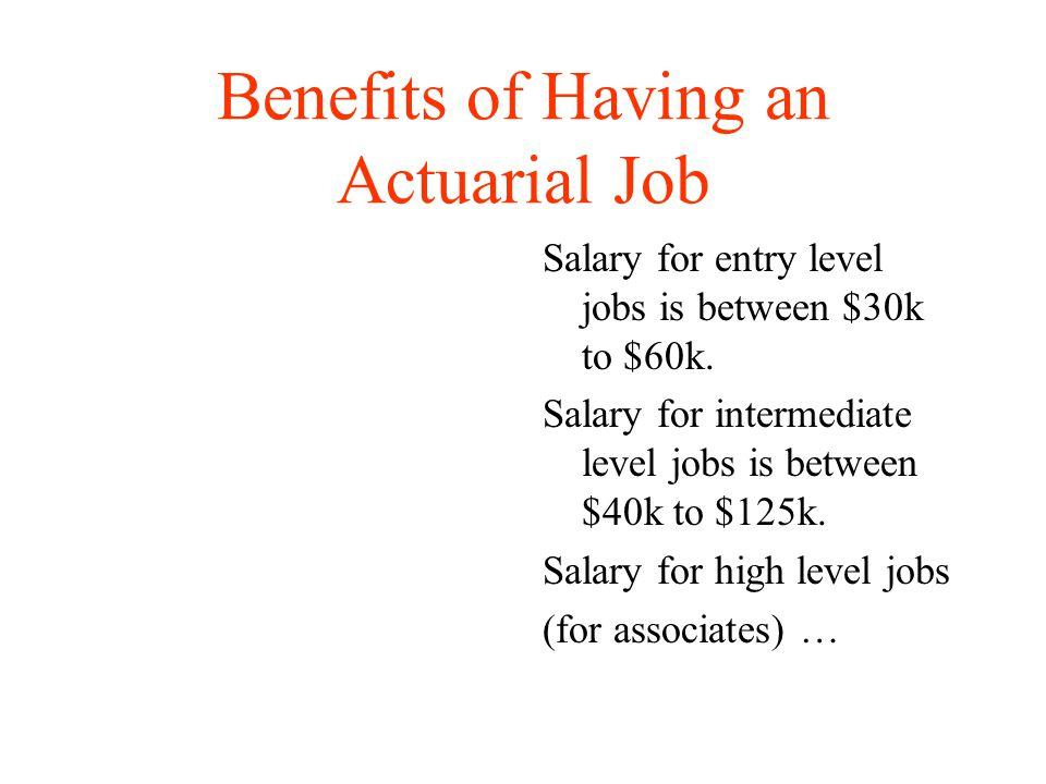 Careers in Mathematics Actuaries\u0027 Careers - ppt video online download