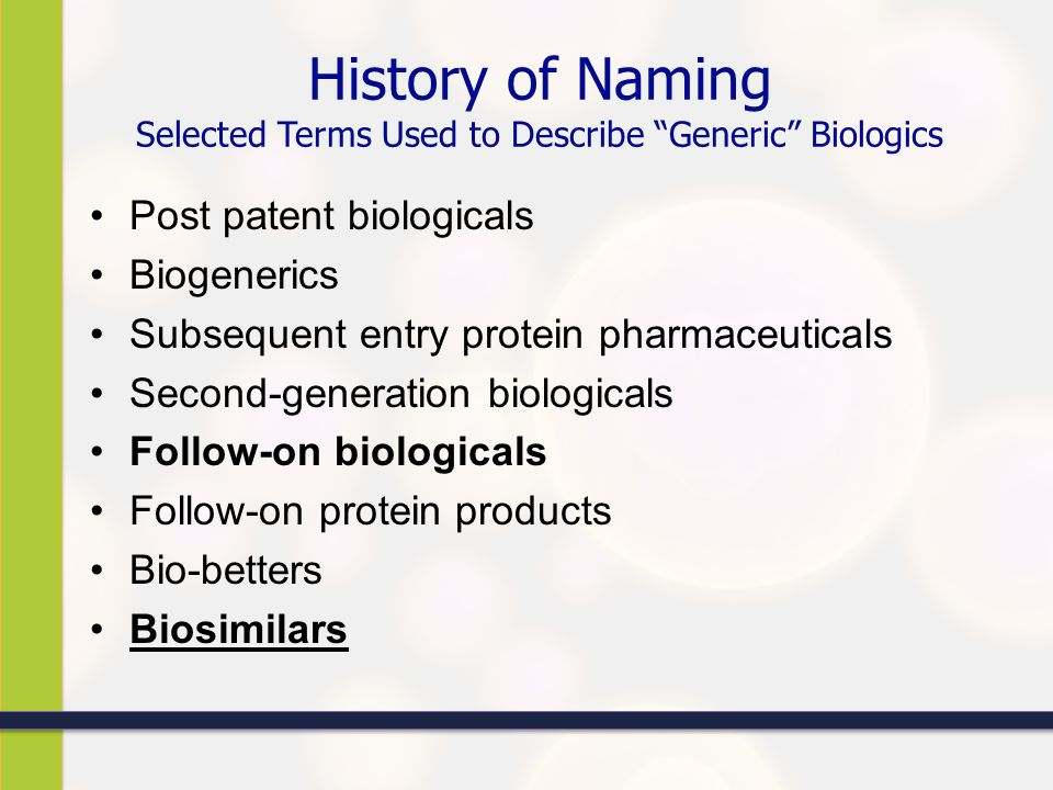 Biosimilar Drugs Opportunities And Issues Ppt Download