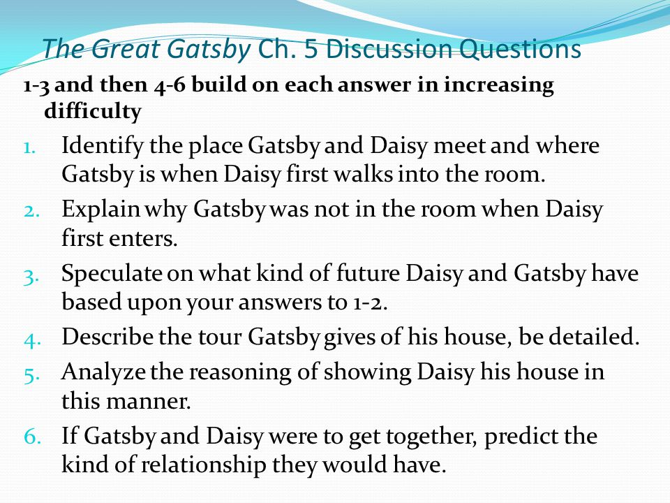 Social mobility in the great gatsby essay College paper Academic