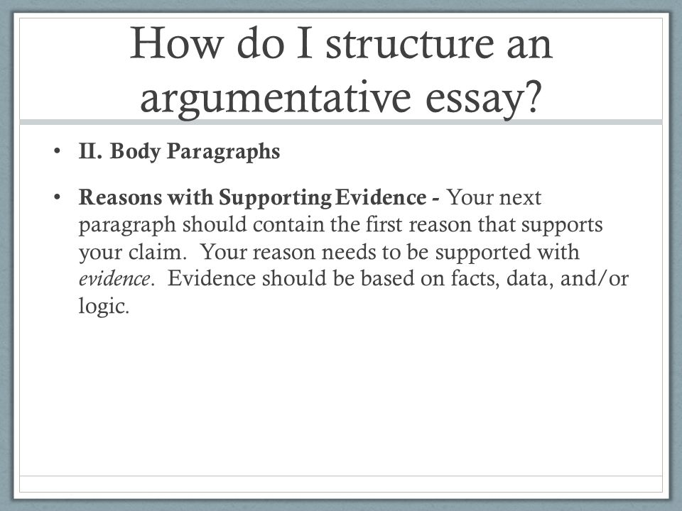 Argumentative essay on technology in the classroom College paper