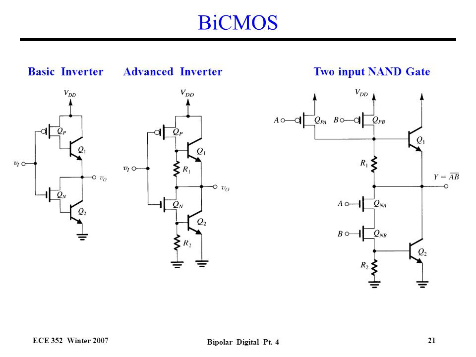 cmos technology advanced analog integrated circuits lecture slides