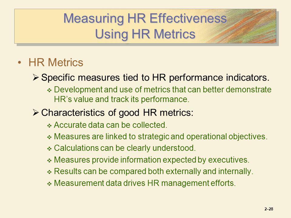 Strategic HR Management  Planning - ppt video online download