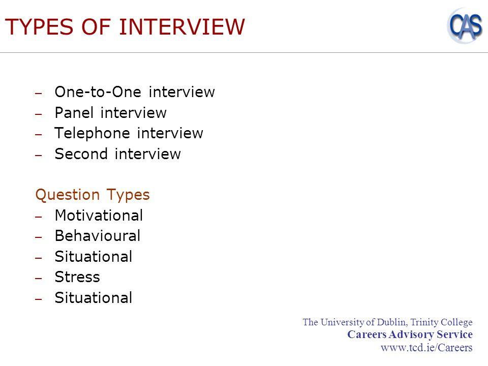 INTERVIEW OVERVIEW Purpose Structure Etiquette Preparation - ppt