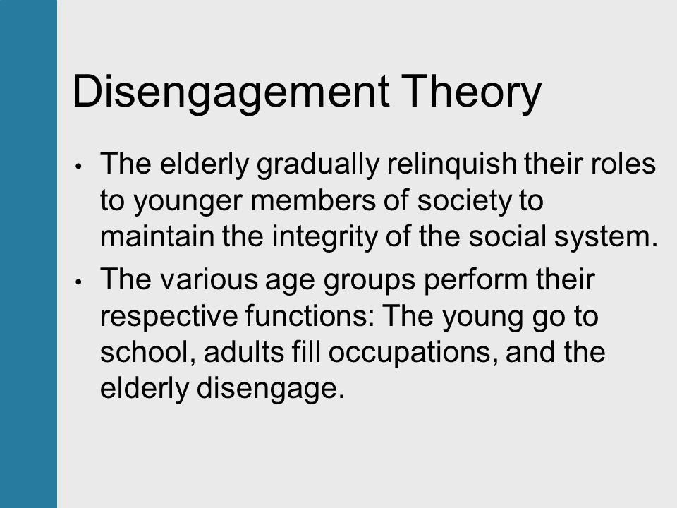 Problems of Youth and Aging - ppt video online download