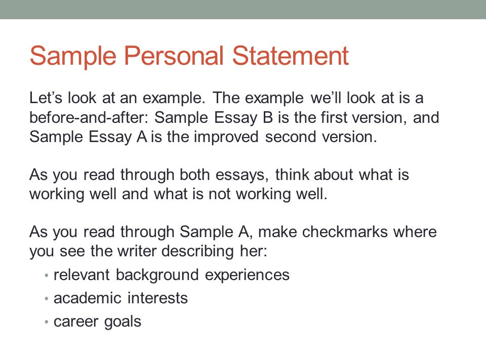 What are your personal and career goals essay Homework Writing - Career Goal Examples