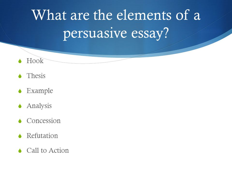 26-Line Persuasive Essay - ppt video online download