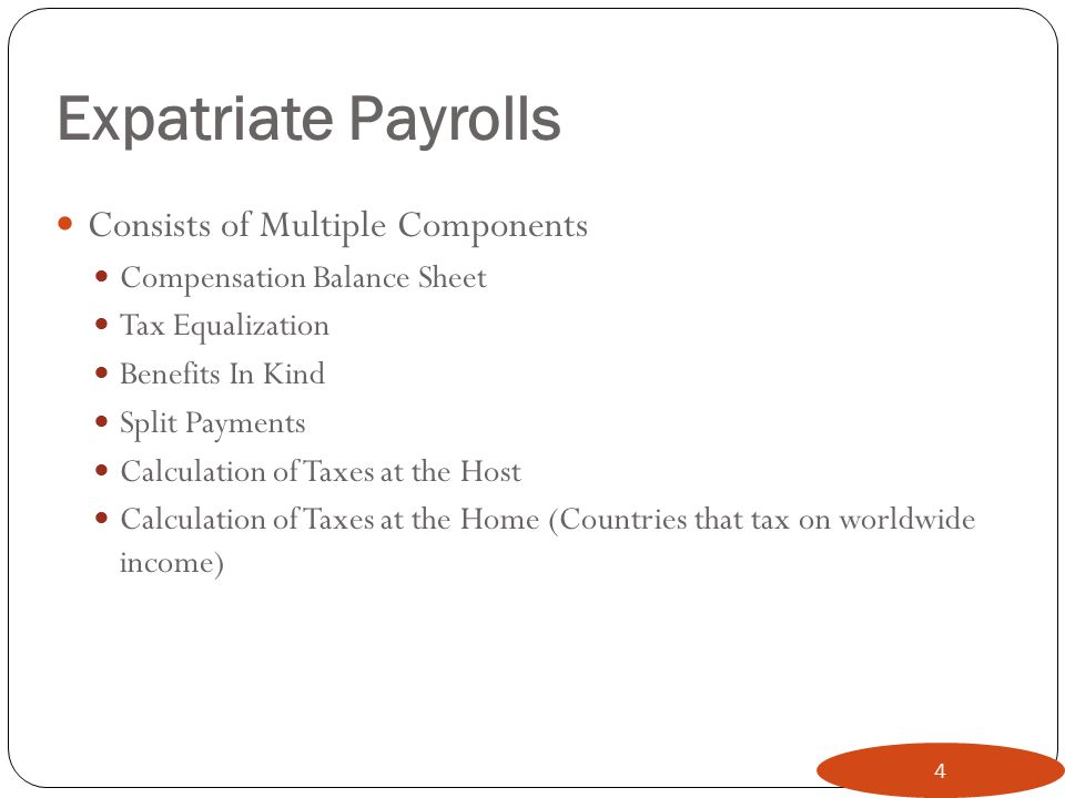 California Payroll Conference - ppt video online download
