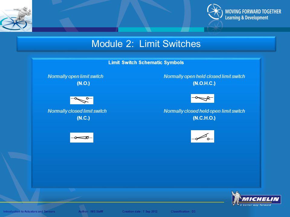 03 - Actuators and Sensors - ppt download