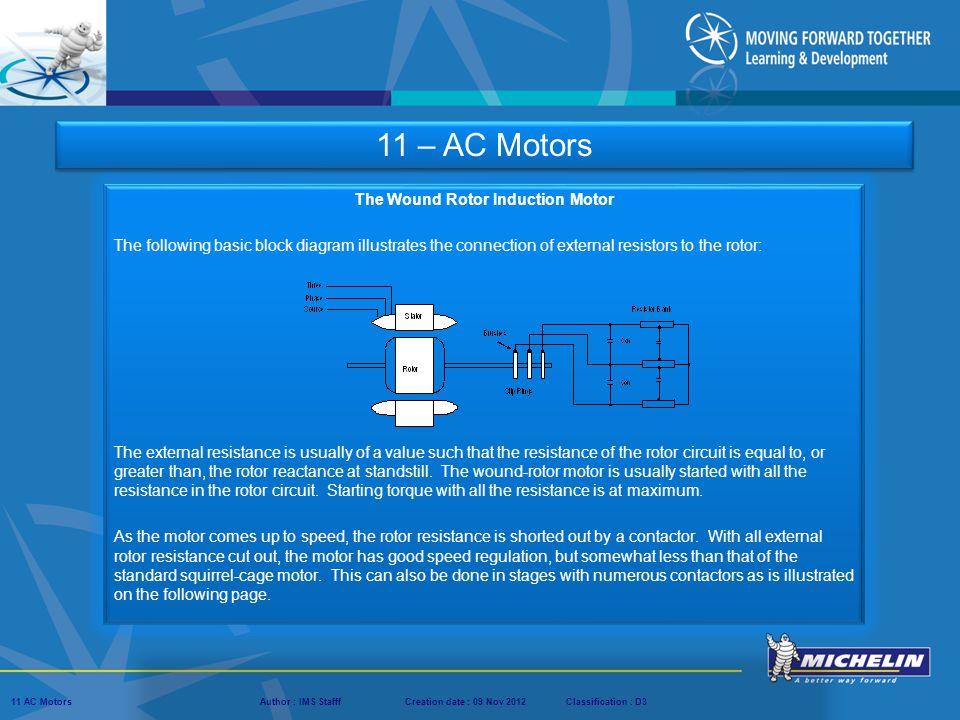 11 \u2013 AC Motors - ppt download