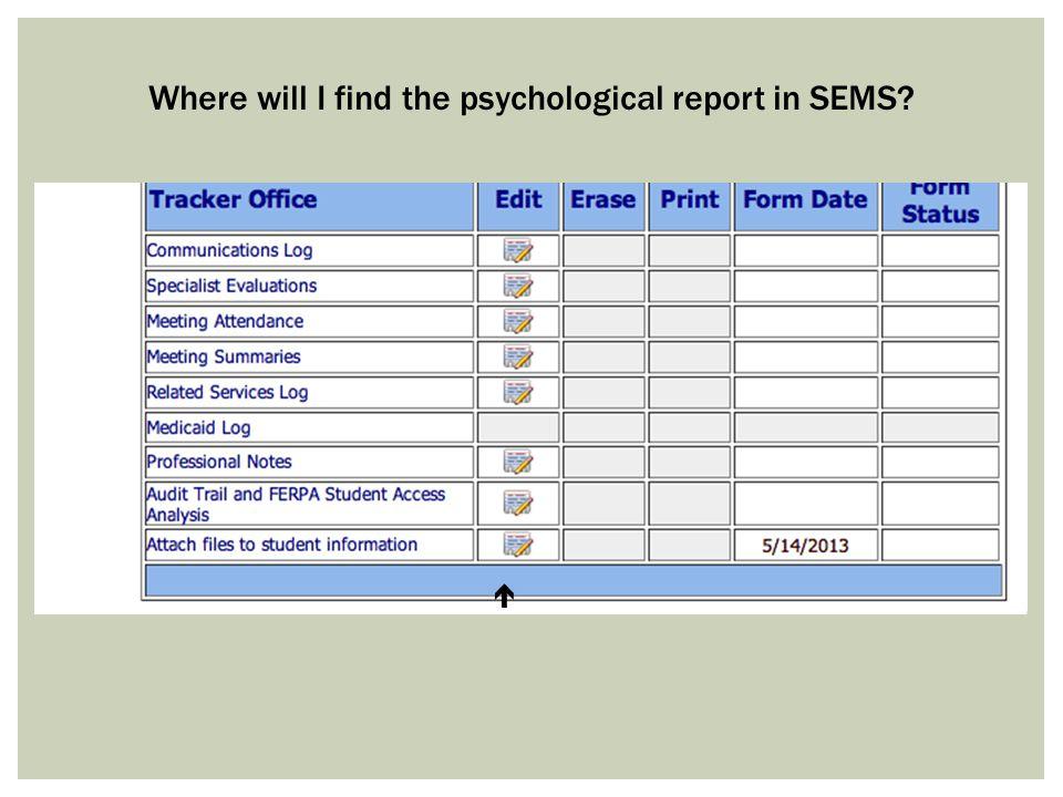 Summarizing the Psychological - ppt download