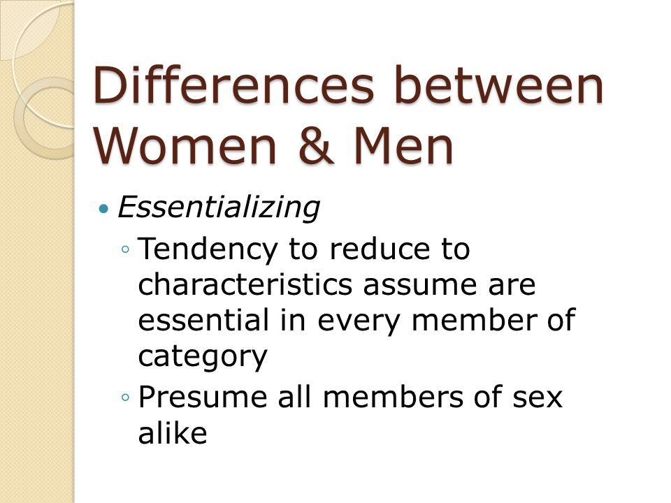 The Study of Communication, Gender  Culture - ppt download