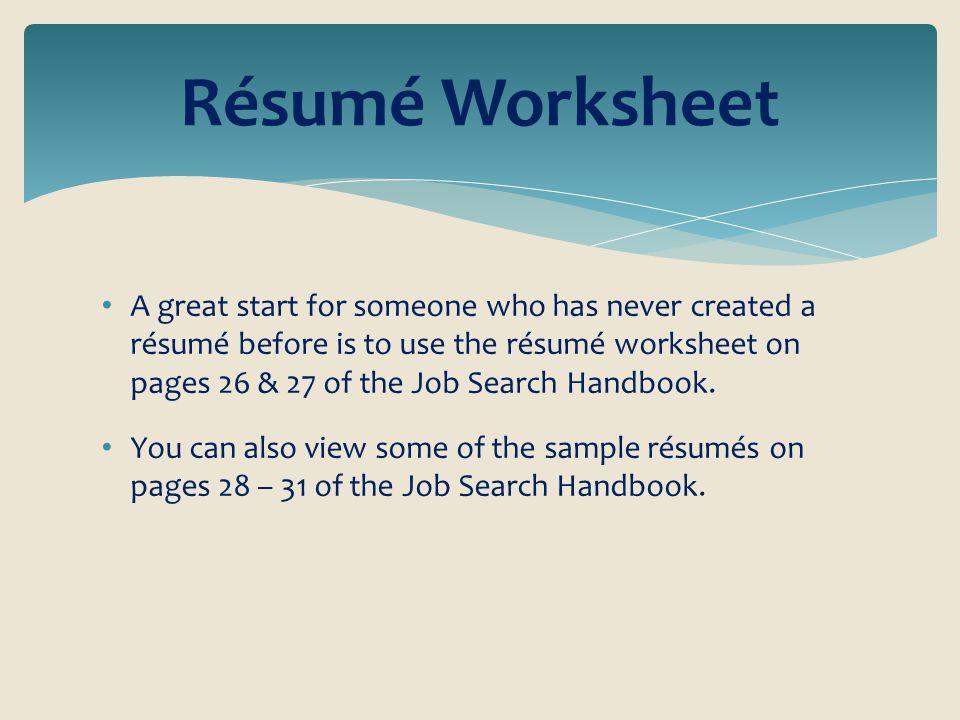 Riverside County Office of Education Career Technical Education - shoe repair sample resume