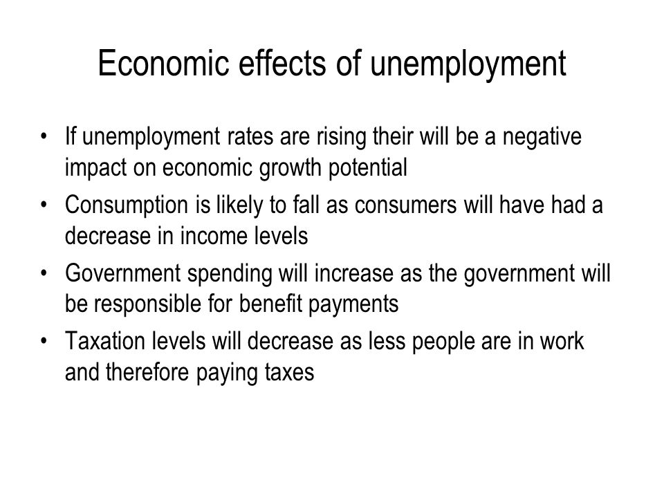 Inflation and Unemployment - ppt video online download
