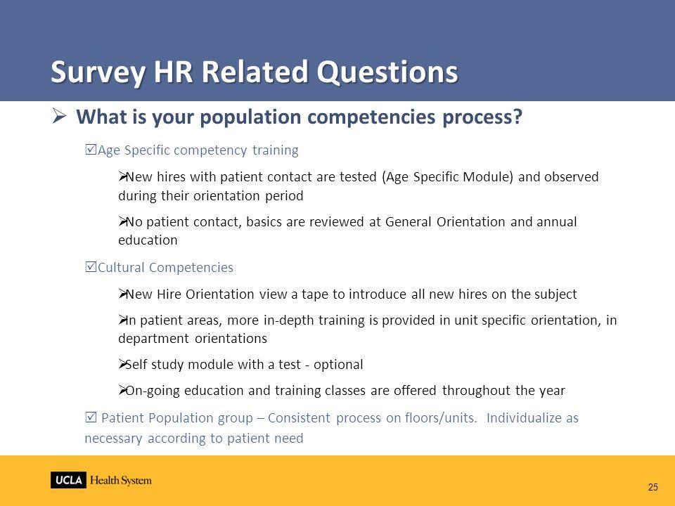 2010 HR Standards Management  Staff Education - ppt video online