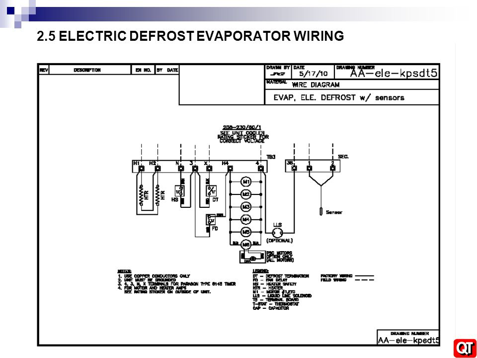 Heatcraft Wiring Diagram For Model Bdt0600l6c - Wiring Diagrams