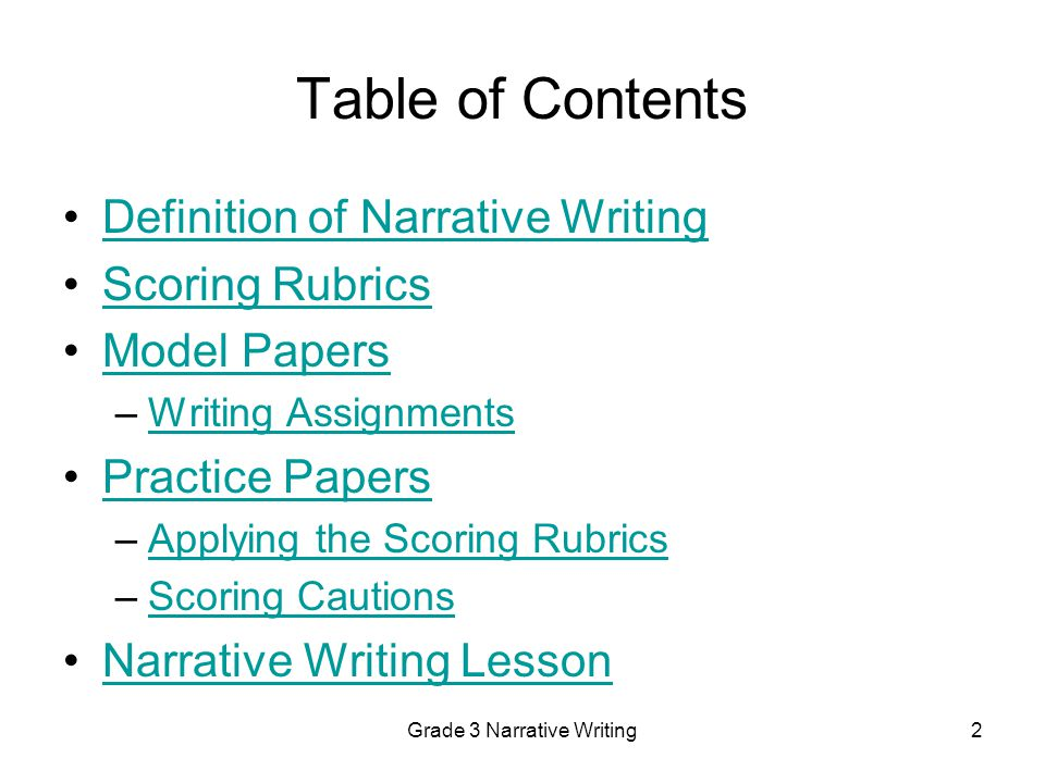 Definition narrative writing Research paper Writing Service - narrative writing definition
