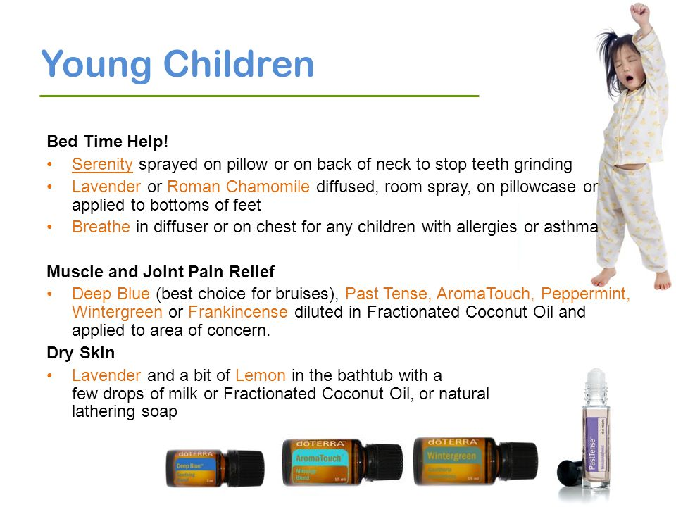 Back to School Healthy! Essential Oil Solutions To Help Protect Your