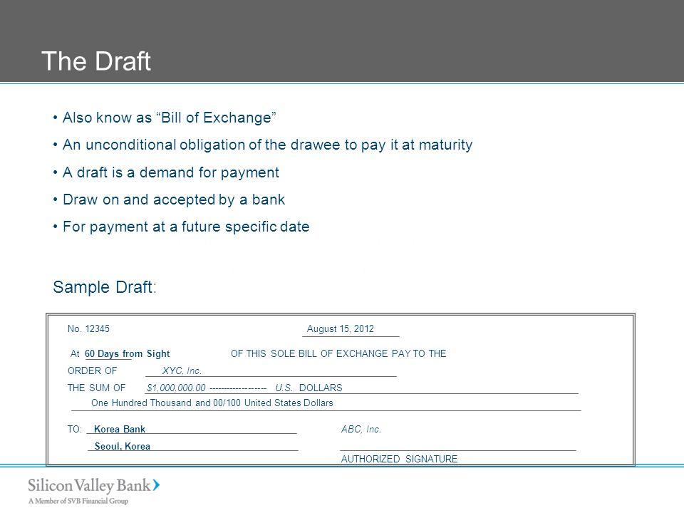 Alternative Trade Finance Options - ppt video online download