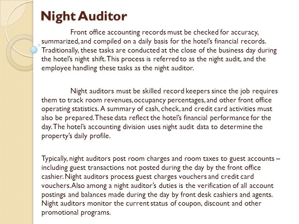 Internal Resume Sample Audit Director Samples Entry Level