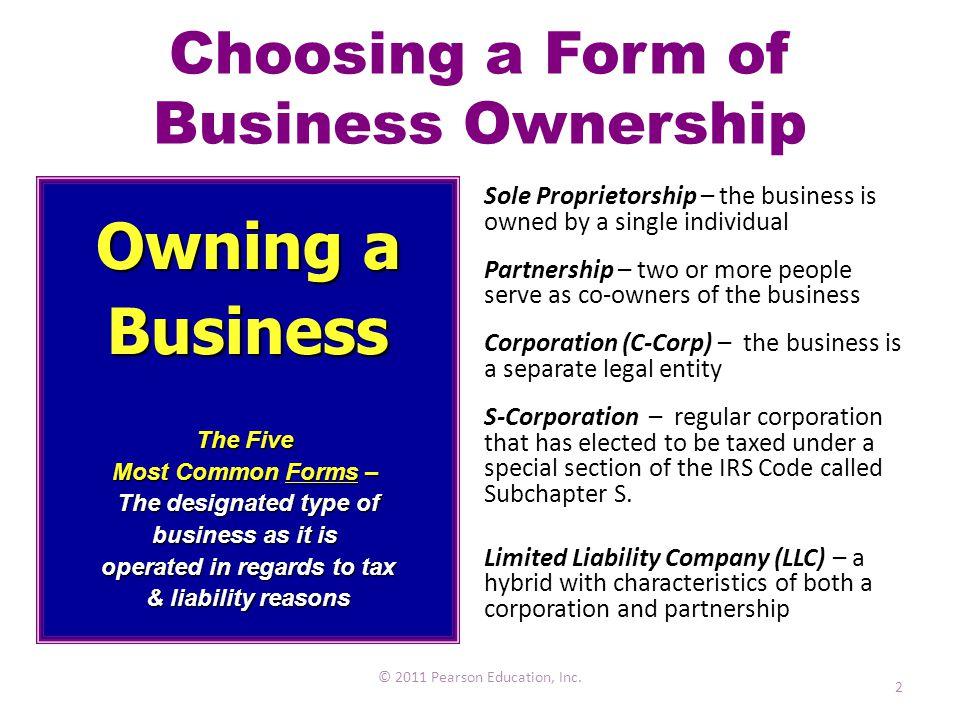 Type Of Business Plan - Type Of Business Plan
