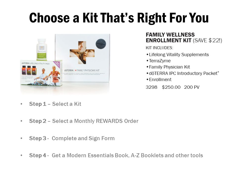 with doTERRA Essential Oils - ppt video online download