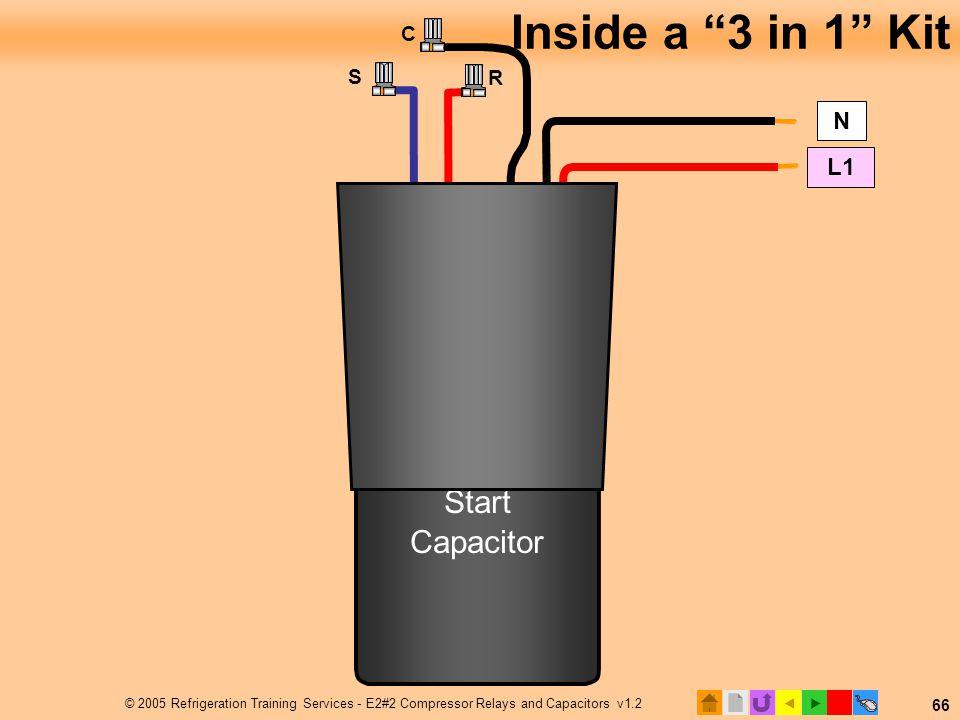 3 N 1 Start Relay Diagram Better Wiring Diagram Online