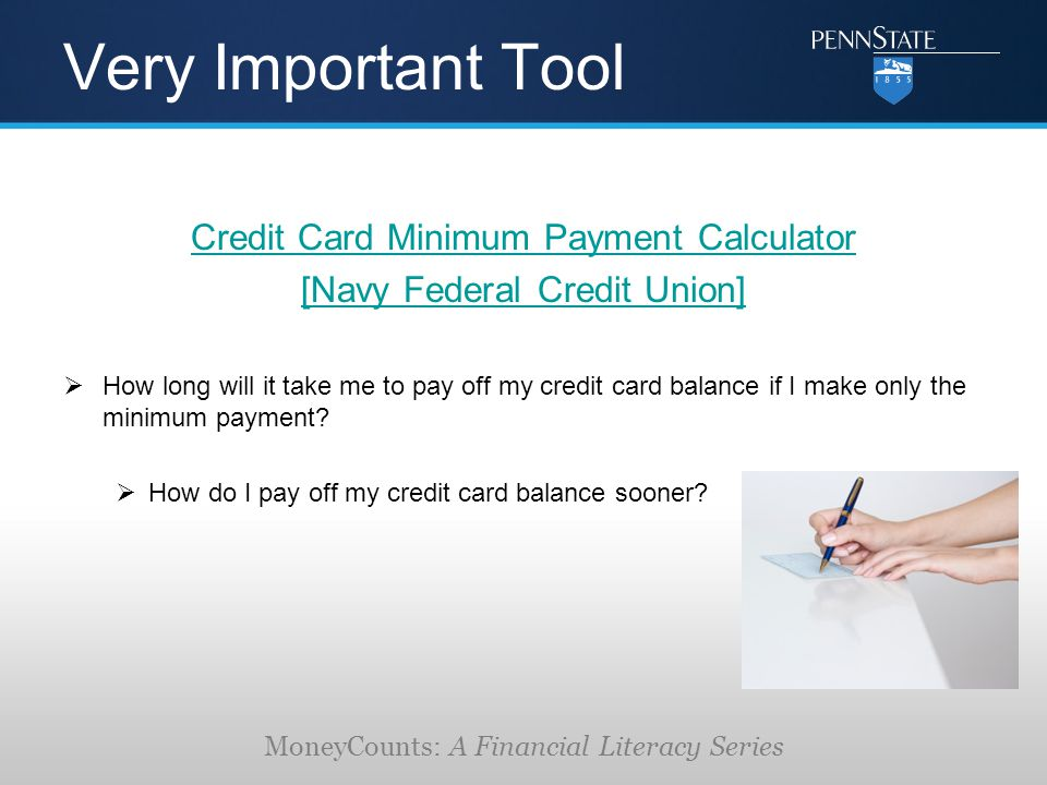 MoneyCounts A Financial Literacy Series - ppt download