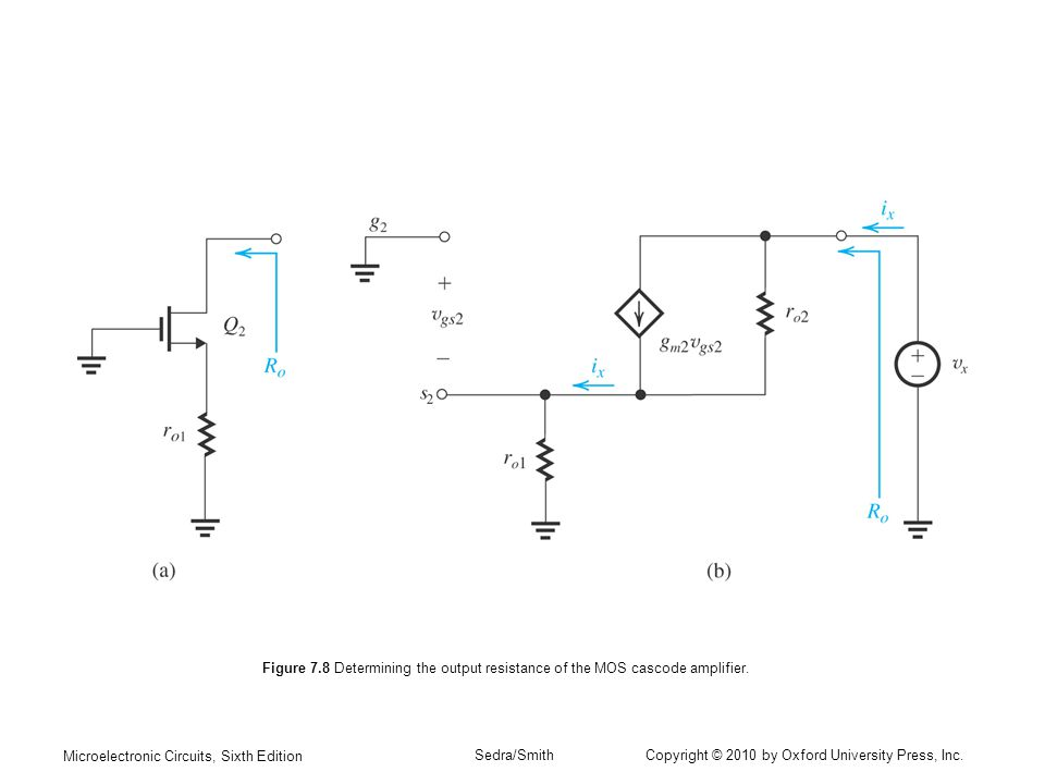 transistor amplifiers ppt